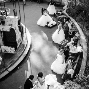 Photographie reportage mariage