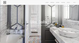 Site-internet-Gilles-Defino-photographie-architecture-intérieur-décoration-carrelage