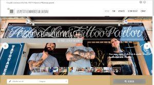 Site-internet-Les-Petits-Commerces-de-La-Crau-photographie-portraits-reportage