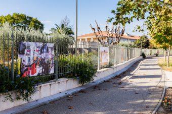 Exposition 'Les petits Commerces de La Crau'
