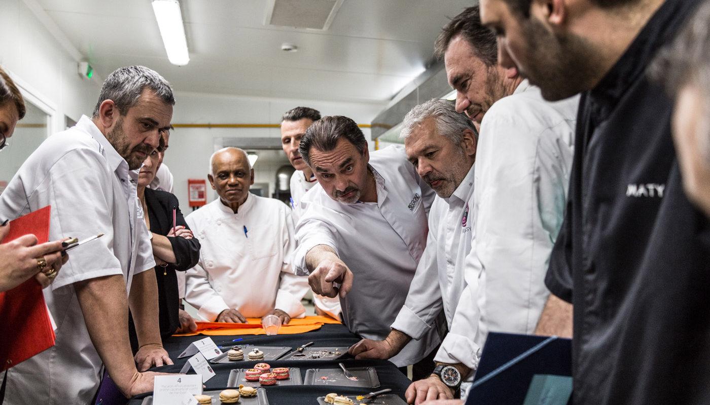 photographe-reportage-entreprise-matyasy-macaron-concours-international-crau